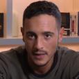 "Alexandre, candidat de ""Secret Story 10""."