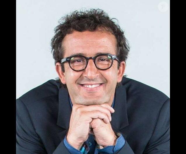 Photo de profil de Cyrille Eldin sur la page Facebook de Le Petit Journal. Août 2016