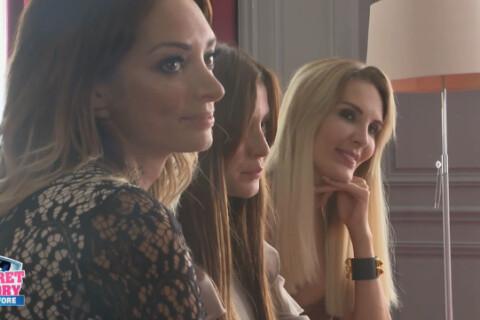 Secret Story 10 : Sarah se dévoile, Liam, Jaja et Alexandre choqués