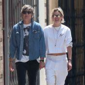Kristen Stewart et Alicia Cargile main dans la main : Des fiançailles dans l'air