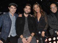 Zazie : Lilian Renaud reçoit l'aide de sa coach de The Voice...