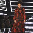 Alicia Keys à la cérémonie des MTV Video Music Awards au Madison Square Garden de New York, le 28 août 2016