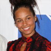 Alicia Keys au naturel : Attaquée, la chanteuse réplique !