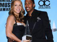 REPORTAGE PHOTOS : Mariah Carey et Nick Cannon, l'amour fou... sur tapis rouge !