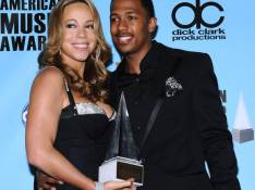 REPORTAGE PHOTOS : Mariah Carey et Nick Cannon, l'amour fou... sur tapis rouge !