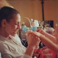 Joey Feek, avec Indy lors de son 2e anniversaire en février 2016, est morte à 40 ans le 4 mars 2016. La chanteuse country / gospel, épouse de Rory Feek avec qui elle formait le duo Joey + Rory et mère d'une petite Indiana, se savait condamnée depuis plusieurs mois par un cancer en phase terminale. Instagram Rory Feek. Photo Instagram Rory Feek.