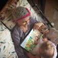 Joey Feek est morte à 40 ans le 4 mars 2016. La chanteuse country / gospel, épouse de Rory Feek avec qui elle formait le duo Joey + Rory et mère d'une petite Indiana, se savait condamnée depuis plusieurs mois par un cancer en phase terminale. Instagram Rory Feek. Photo Instagram Rory Feek.