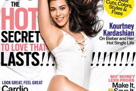 Kourtney Kardashian : La bombe fait le point sur sa relation avec Scott Disick