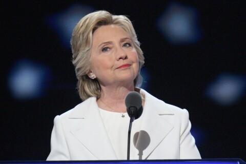 """Hillary Clinton et l'affaire Lewinsky : """"C'était douloureux"""""""