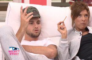 Secret Story 10 : Sophia in love de Bastien ? Sa jalousie sème le trouble...