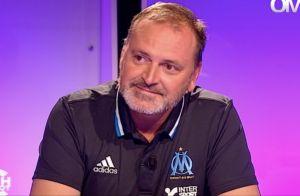 Gunter Jacob cambriolé : Le directeur sportif de l'OM récupère sa Citroën