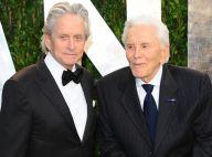 """Michael Douglas : Son père Kirk le trouvait """"absolument épouvantable"""""""