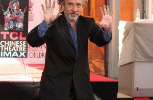 Tim Burton ému :