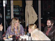 REPORTAGE PHOTOS : Katherine Heigl est une grande fêtarde ! Elle fête encore son anniversaire ! Regardez !