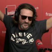 Frédéric Beigbeder complètement ivre sur France Inter : Une séquence culte !