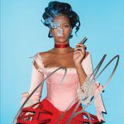 Rihanna : Transformée en Marie-Antoinette moderne et irrésistible