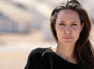 Angelina Jolie : Révoltée face au sort des réfugiés syriens