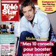 Télé Star, septembre 2016.