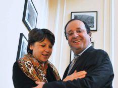REPORTAGE PHOTOS : Quand François Hollande fait le tour du propriétaire avec Martine Aubry...