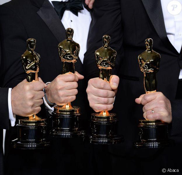 Quels sont les films français qui tenteront de décrocher une nomination à l'Oscar du meilleur film en langue étrangère pour la France ?
