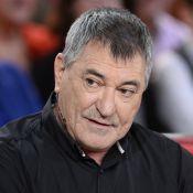 """Jean-Marie Bigard de retour : """"J'ai failli crever d'une septicémie"""""""