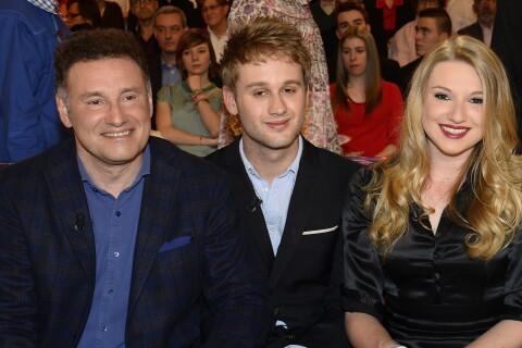 Sophie Davant : Son fils Nicolas s'est lancé dans la musique !