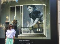 Victoria Beckham icône mode adulée : La polémique est oubliée