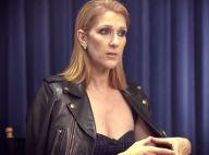 Céline Dion : Encore frappée par le drame, sa soeur a un cancer de la gorge !