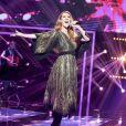 """Exclusif - Céline Dion - Enregistrement de l'émission """"Le Grand Show Céline Dion"""" sur France 2. Le 15 juin 2016 © Dominique Jacovides / Bestimage"""