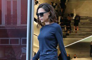 Victoria Beckham s'éclate en dansant le disco dans les rues de New York