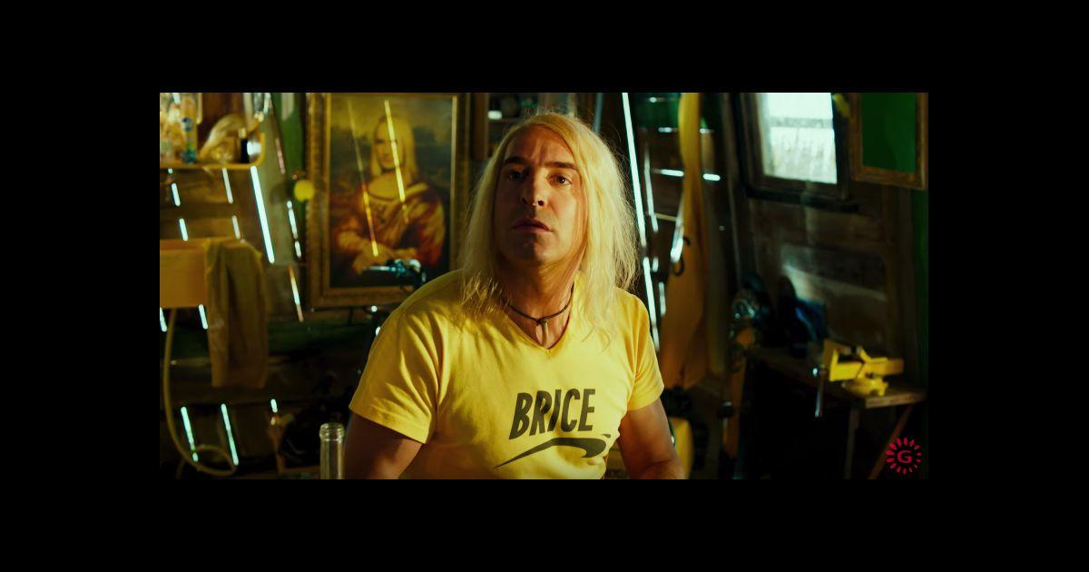 Brice 3 bande annonce jean dujardin hilarant clovis for Dujardin brice 3