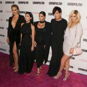 Kim et Khloé Kardashian partagent le même amant... que Blac Chyna !