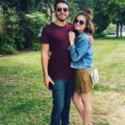 Lucy Hale  : La star de Pretty Little Liars confirme (enfin) être en couple