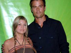Josh Duhamel présente Fergie à ses parents...