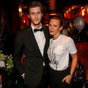 Lorie Pester et Jean-Baptiste Maunier complices pour un bel anniversaire
