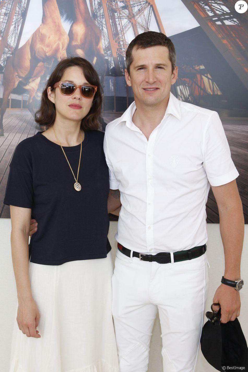 Exclusif- Marion Cotillard et son compagnon Guillaume ...