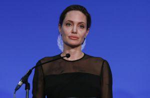 Angelina Jolie : En pleine guerre avec Brad Pitt, elle se barricade chez elle