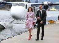 Kate Middleton : Look étudié et moments planants à Vancouver avec William