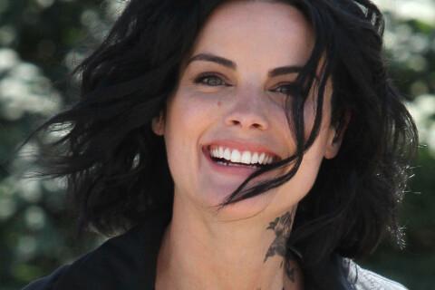 Jaimie Alexander (Blindspot) : Confidences sur ses véritables tatouages