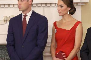 Kate Middleton : Son éclatante