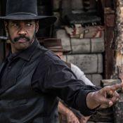 Denzel Washington est un des 7 Mercenaires : 5 choses à savoir sur la star
