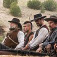 Image du film Les 7 Mercenaires, en salles le 28 septembre 2016
