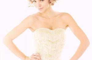 PHOTOS : Quand la superbe AnnaLynne McCord, la bombe de 'Beverly Hills', vous accueille en petite tenue !