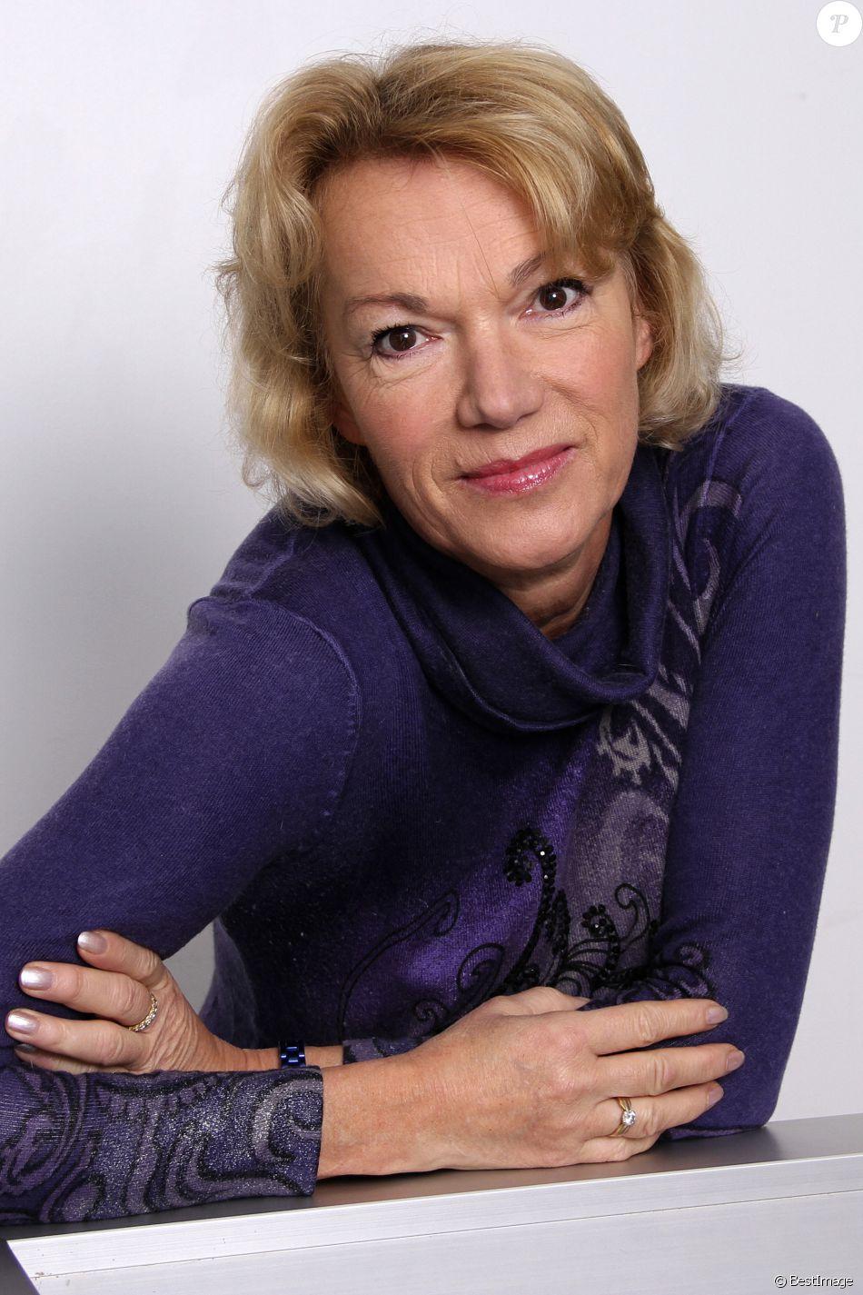 Brigitte Lahaie, portrait, le 14 novembre 2013 à Paris
