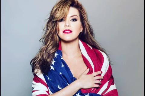 Alicia Machado : L'ex-Miss Univers entraînée dans la passe d'armes Trump-Clinton