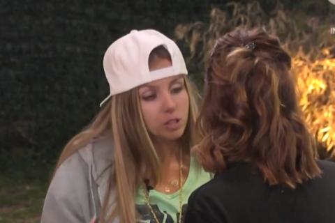 Secret Story 10 : Mélanie et Anaïs se clashent durement, Darko accro à Anaïs !