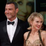 Naomi Watts : Séparée de Liev Schreiber, elle lui adresse un tendre message