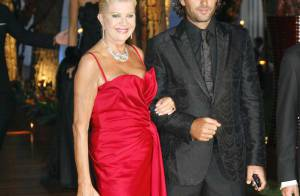 Ivana Trump divorce de son toy boy ! Euh, oui : son mari !