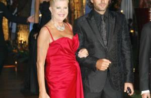 Amy winehouse son mari pr t divorcer mais pour 12 millions d 39 euros - Marion game et son mari ...