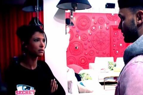 Secret Story 10 - Bastien : Tensions avec Mélanie et grosse dispute avec Thomas